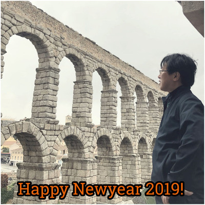 2019happynewyear