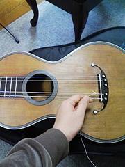19世紀ギター
