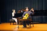 ギター&ピアノコンサート1