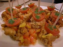 スペイン料理カタネベーカリー