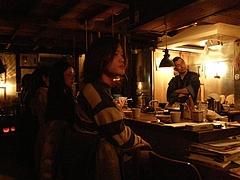 天真庵ライブ2009年2月27日 2