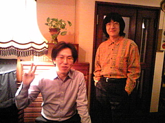 2009年4月ラスマノス東京公演 4