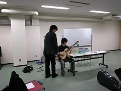 ソルの奏法について(日曜ワークショップ) 2