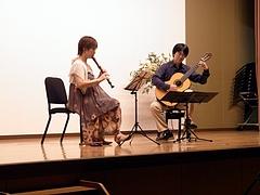 第23回富川ギター教室発表会