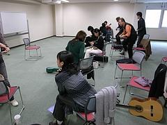 2010年11月14日ソルの3度理論講座