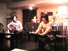 2009年4月ラスマノス東京公演 3