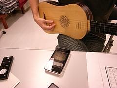 バロックギター