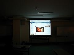 2011年4月3日Facebook講座 1