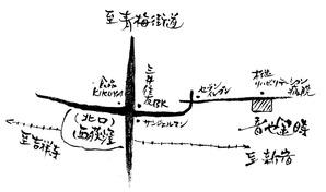音や金時地図