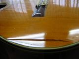 鎌倉割れたギター