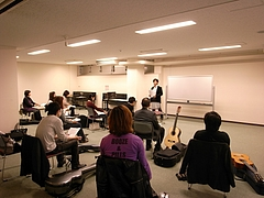 池田慎司講座2010・11月