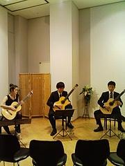 大学生コンサート