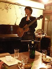 天真庵ライブ2009年2月27日 6