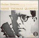 ルネ・トーマ「guitar groove」