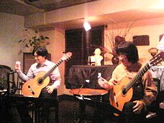 2009年4月ラスマノス東京公演 2