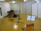講座録音スタジオ