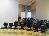 SKホール椅子配置