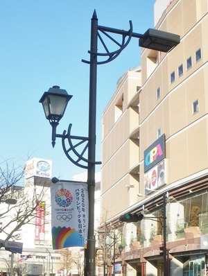 桜通りアップ2
