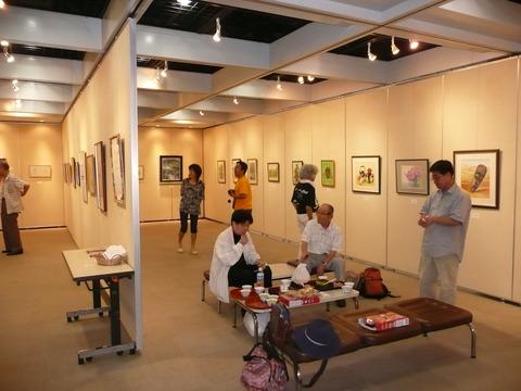 09-13 水美会展2009