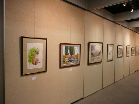 11-14 水美会展2011