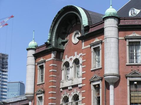 06-02 東京駅