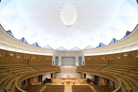聖学院教会3