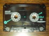 maxell CD's1-60 1993年9月