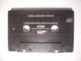 TDK MAEX-110 1995年5月