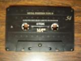 TDK MAEX-54 1997年10月