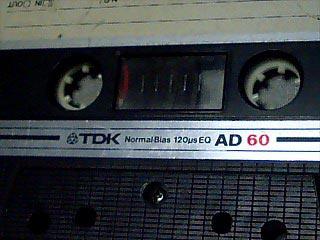 TDK AD-60