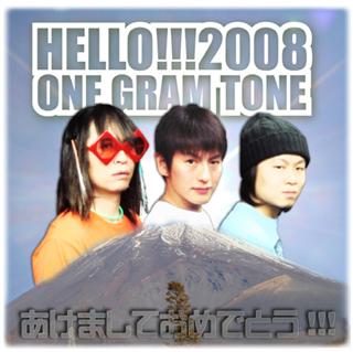 HELLO!!!2008