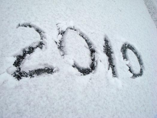 2010雪?