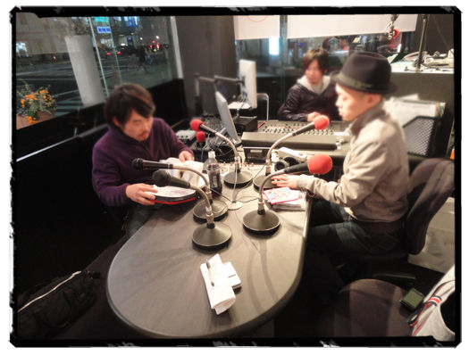 ラジオ高崎
