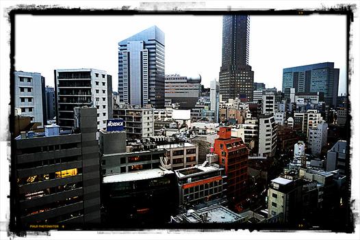 渋谷old