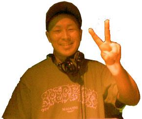 DJやかん