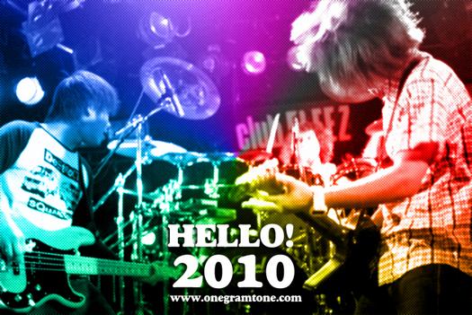 HELLO2010のコピー