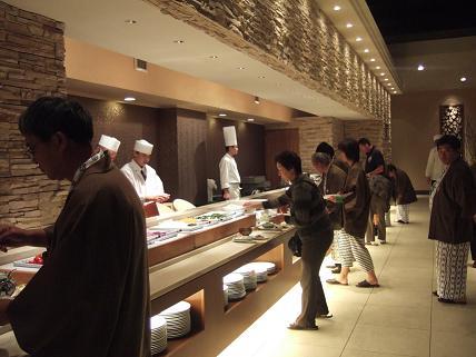 2009_1011屋形船&草津旅行0043