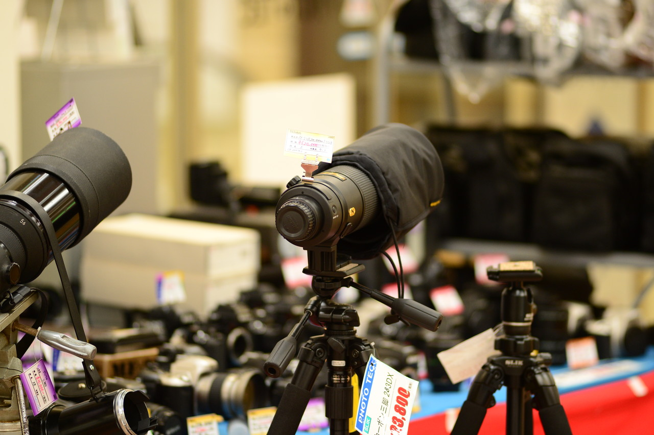 Ai AF Nikkor 180mm f/2.8D IF-ED 試写 : APカメら倶楽部