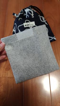 不織布袋キャンペーン