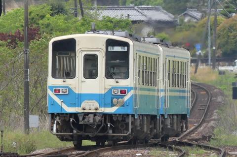 721D(斗賀野駅発車)(R3.4.24)