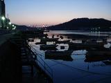 日の出前2