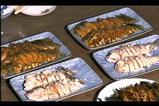 フナ寿し皿