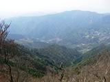 祝子川ダム