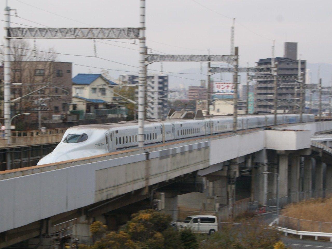 山陽 新幹線 16 日