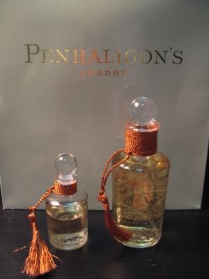 ペンハリガンの香水 マラバー