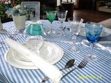 テーブル海2