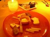 テイアレのチーズ