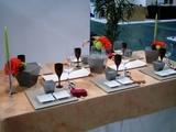 テーブルin大阪ドーム2