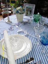 テーブル海1