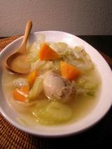 デトックススープ1